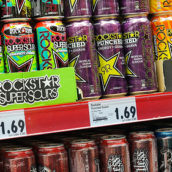 Energy Drinks And High Blood Pressure