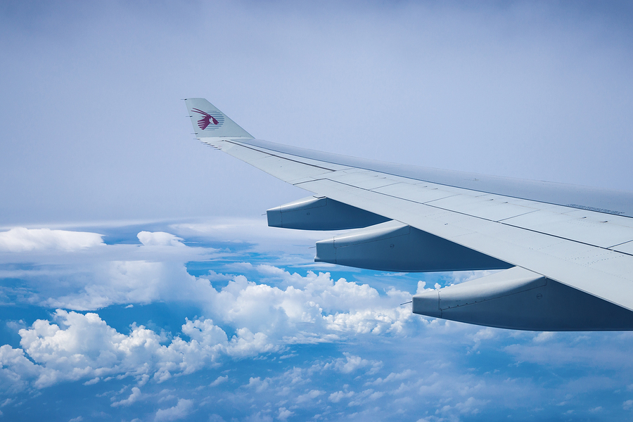 Air Travel tips if you Experience High Blood Pressure
